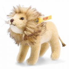 Steiff EAN 026669 National Geographic Lion