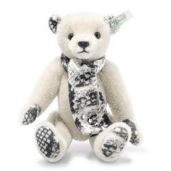 Steiff Snake teddy bear EAN 026898