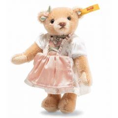 Steiff Great Escapes Munich teddy bear EAN 026904