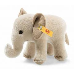 Steiff Matchbox Elephant 11 cm. EAN 026935