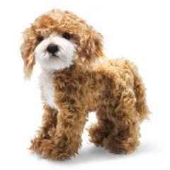 Steiff dog Ricky Cockapoo EAN 031557