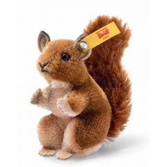 Steiff Squirrek EAN 033001