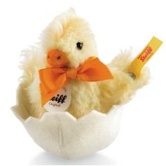 Steiff Clicki Chick EAN 033094
