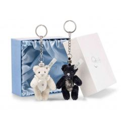 Steiff weddin teddy bear set EAN 034114
