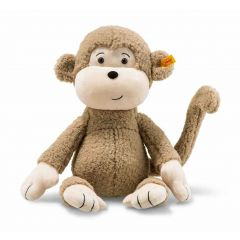 Steiff 060304 Brownie Monkey