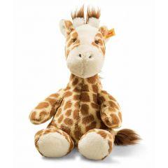 steiff Girta Giraffe EAN 068157