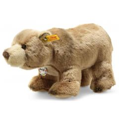 Steiff EAN 069420 Bearlie Brown Bear