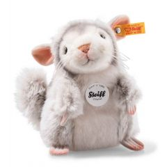 Steiff  070143 Protect me Chinchi Chinchilla