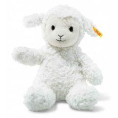Steiff Fuzzy lamb 073410