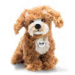 Steiff 076909 Curlie Cockapoo dog