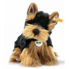 Steiff EAN 076923 Herkules Yorkshire Terrier Dog
