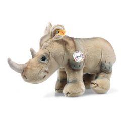 Steiff Nasilie Rhinoceros Back in Time EAN 085529