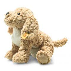 Steiff EAN 099175 Berno Goldendoodle dog