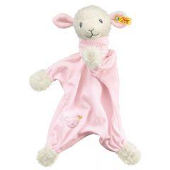 EAN 239632 Steiff Sleep Well lamb comforter