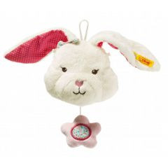 Steiff Blossom babies music box EAN 241239