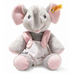 steiff 241666 Trampili Elephant pink