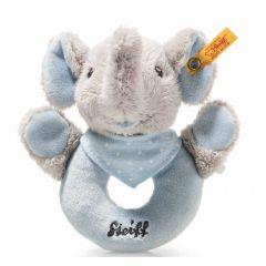 Steiff Trampili Elephant rattle EAN 241710