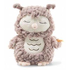Steiff 241833 Ollie Owl