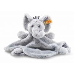 Steiff 241918 Ellie Elephant comforter