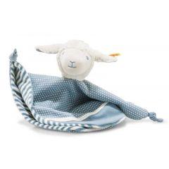 Steiff EAN 241963 Leno Lamb Comforter