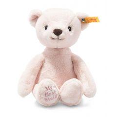 Steiff Mijn eerste teddybeer roze EAN 242045