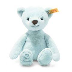 Steiff My first teddy bear blue EAN 242052