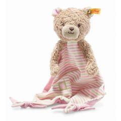 Steiff EAN 242168 Rosy comforter