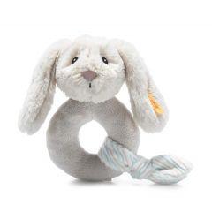 Steiff Hoppie konijn rammelaar EAN 242267