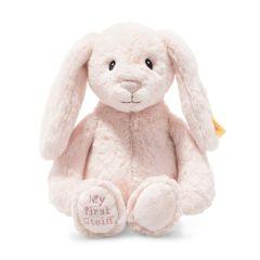 Steiff Hoppie konijn roze EAN 242106