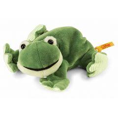 Steiff ean 080241 Cappy Frog