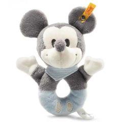 Steiff Mickey Mouse grip toy EAN 290046