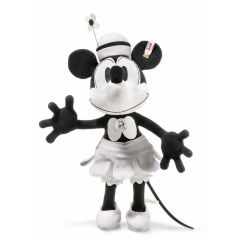Steiff  Steamboat Willy Minnie Mouse EAN 354649