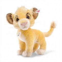 Steiff Simba Lion EAN 355363