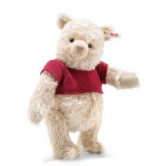 Steiff EAN 355424 Christopher Robin Winnie the Pooh