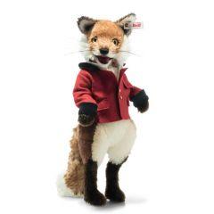 Steiff Mr. Tod fox 30 cm. EAN 355468