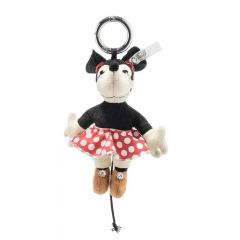 Steiff Minnie Mouse pendant Disney EAN 355653