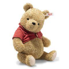 Steiff EAN 355868 Pooh paper plush