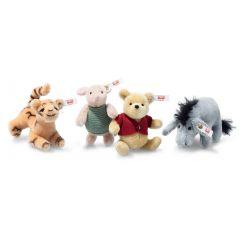 Steiff EAN 355875 Pooh set