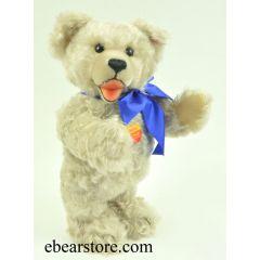 Steiff Daddey teddy bear EAN 655685