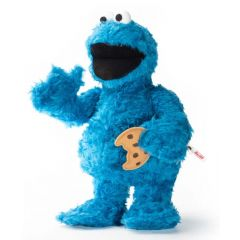 Steiff Cookie Monster EAN 658105 Sesame Street