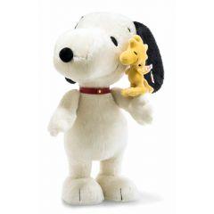 Steiff Snoopy with Woodstock EAN 658211