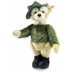 Steiff Hunter Teddy bear EAN 674174