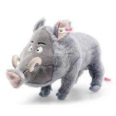 Steiff Asterix Wild Boar EAN 674716