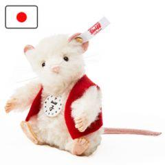 Steiff  678813 Jaar van de Rat Japan