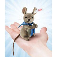Steiff Bleu Squeeker Mouse EAN 683428
