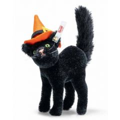 Steiff Scary Cat EAN 683602