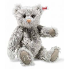 Steiff Royal Platinum Wedding Bear EAN 690280