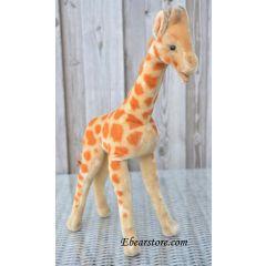 Steiff Giraffe 50 cm. EAN 6350,00