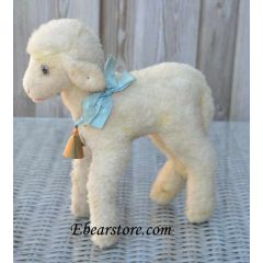 Steiff Lamby EAN 6528,04
