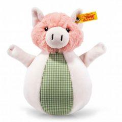 Steiff 240966 Happy Farm Piggilee musical toy